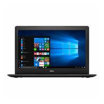 """Notebook Dell Inspiron I5570-5890-BLK 15.6"""" Intel Core i5-8250U - Preto"""