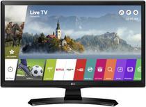 35373723b0cfb Smart TV Monitor LG 24MT49S - 24 Polegadas - LED - USB - HDMI - HD