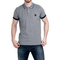 Camisa Polo Tommy Hilfiger MW0MW10601 CJM - Masculina