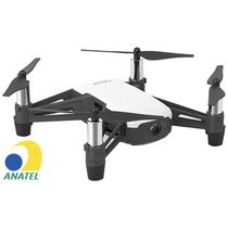 Drone Tello Boost Combo Powered BY Dji - Anatel Branco