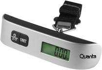 Balanca Digital de Bagagem Quanta QTBDP81 - 50KG
