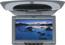 """Tela Napoli TFT-TV7901 SD/USB/Teto/7""""."""