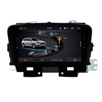 "Central Multimidia Winca GM Cruze L045D 7"" S170 2012/2016"