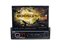 DVD Car Booster BMTV-9760 - Retratil 7 Polegadas - Bluetooth - TV Digital