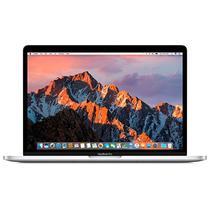 "Apple Macbook Pro MPXU2LL A1708 Tela 13"" 2.3GHZ/8GB de Ram/256GB SSD - Prata"