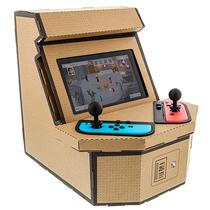 Pixelquest Arcade Kit Nyko Switch