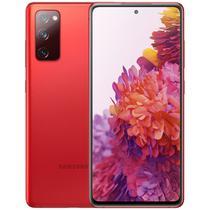 "Smartphone Samsung Galaxy S20 Fe SM-G780F DS 6/128GB 6.5"" 12+8+12/32MP A10 - Cloud Red"
