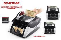 Contador de Bilhetes Powerpack DP-8218.BP Bivolt/2-LCD