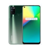 Realme 7I Dual 128 GB - Verde Aurora