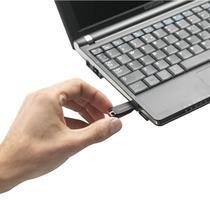 Pendrive Sandisk Cruzer Blade Z50 8GB Preto
