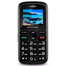Multilaser Celular Vita P9048 (1.8 Polegadas/Dualsim/Preto)