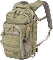 Mochila 5.11 Tactical All Hazards Nitro 56167-328 Sandstone 12L