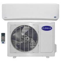 Ar Condicionado Climax FSAB-18HRFDN1-s Inverter 18.000 Btus/220-240V 50~60 HZ - Branco