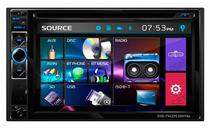 DVD Player Napoli DVD-TV6295 - Bluetooth - TV - USB/SD/Aux - 6.2