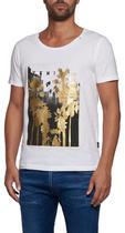 Camiseta Replay M3188.000.20994-Masculina