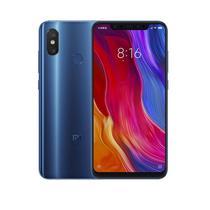 Smartphone Xiaomi Redmi 8 6.21 DS Lte OC2.8 6/64GB 2X12/20MP A8.1 - Azul