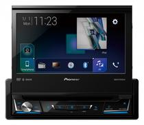 DVD Player Pioneer AVH-Z7150TV - TV Digital - 7