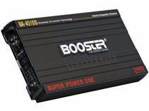 Amplificador Booster BA-4510 2400W 4CH