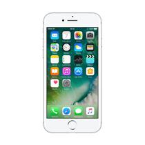 Apple iPhone 7 A1778 128 GB MN932BZ/A - Prata