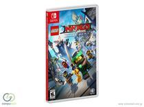 Nintendo Switch Jogos Lego Ninjao*