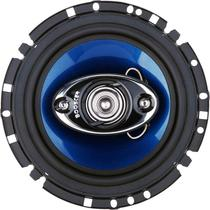 """Alto Falante Booster BS-680U 04 Vias 800W 6"""" (Par)"""