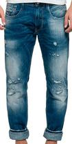 Calca Jeans Replay M914.278.724.009 (Masculino)