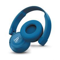 Fone de Ouvido JBL T450 - Azul