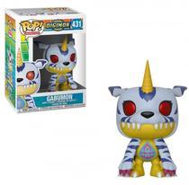 Funko Pop Animation Digimon - Gabumon 431
