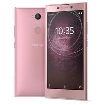 Smartphone Sony Xperia L2 H3321 DS 3/32GB 5.5 13MP/8MP A7.1 - Rosa