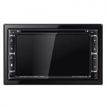 Toca DVD-TV Napoli 7445 GPS / Bluetooth / USB / Cartao SD / TV Digital / Camera