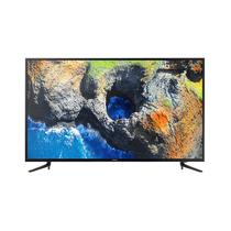 "TV LED Samsung 58"" UN58MU6120P 4K/ Smart/ Wifi/ Uhd/ USB"