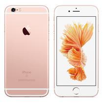 Celular Smartphone Apple iPhone 6S 64GB Rosa (1688) (Recon)
