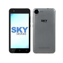 Celular Smartphone SKY Elite Photo Pro Dual Chip Lte Silver