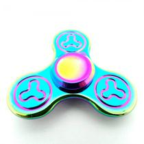 Spinner Anti Strees Metal 3 Pontas Pequeno