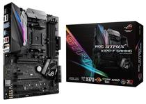 Placa Mãe Asus AM4 X370-F Strix Gaming M.2/HDMI/USB3.0