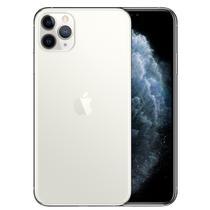 "Apple iPhone 11 Pro Max Swap 256GB 6.5"" 12+12+12/12MP Ios - Prateado (Grado B)"