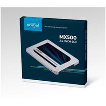 HD SSD de 2TB Crucial MX500 CT2000MX500SSD1 - Solid State Drive