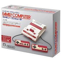 Console Nintendo Family Computer Classic Edition