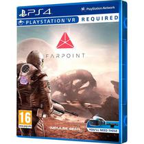 Jogo Farpoint VR PS4