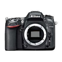 Camera Nikon D-7100 Corpo