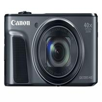 "Cam. Canon SX-720HS 20MP 40X 3"""