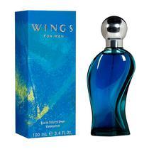 Perfume Beverly Hills Wings For Men Eau de Toilette 100ML