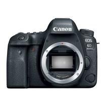 Camera Canon Eos 6D Mark II Corpo (Box Kit)