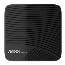 Receptor TV Box M8S Pro L