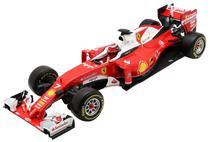 Ferrari SF16-H Kimi Raikkonen Escala 1/18 - Burago 18-16802