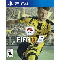 Fifa 2017 Ing/Esp PS4