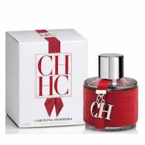 Perfume Carolina Herrera CH Fem 100ML