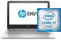 """HP Envy 13-D040, i7-6500U, 8GB Memoria, 256GB SSD, 13"""" QHD"""