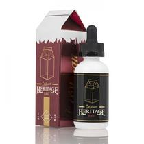 Essencia The Milkman Heritage Red 0MG/60ML