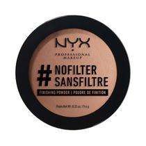 Po NYX Nofilter Sansfiltre NFFP14 Mahogany